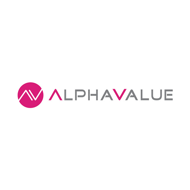 Alpha Value