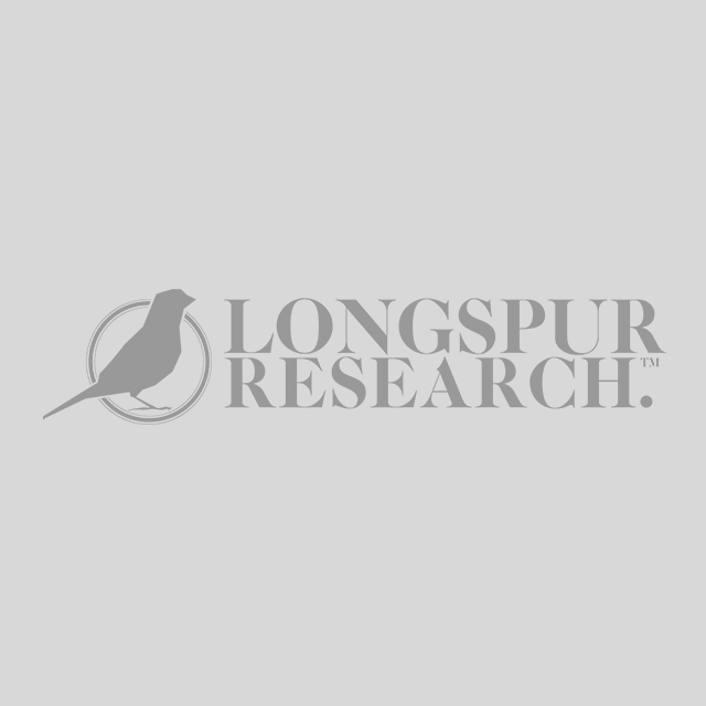 Longspur Research